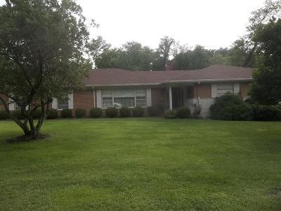 Cincinnati Single Family Home For Sale: 2455 Larkfield