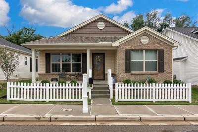 Single Family Home For Sale: 5879 Olde Winton Lane