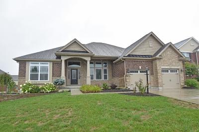 Single Family Home For Sale: 5437 Harbour Landings Drive