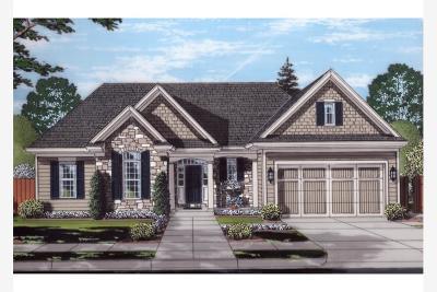 Deerfield Twp. Single Family Home For Sale: 5546 Irwin Simpson Road