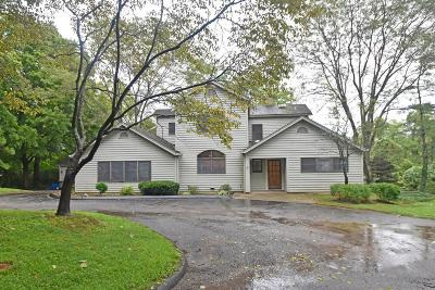 Indian Hill Single Family Home For Sale: 7780 Blome Road