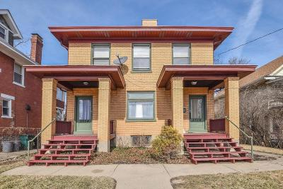 Cincinnati OH Multi Family Home For Sale: $264,900
