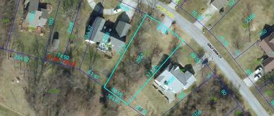 Lawrenceburg Residential Lots & Land For Sale: Golfview Court
