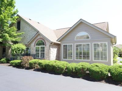 Deerfield Twp. OH Condo/Townhouse For Sale: $349,900
