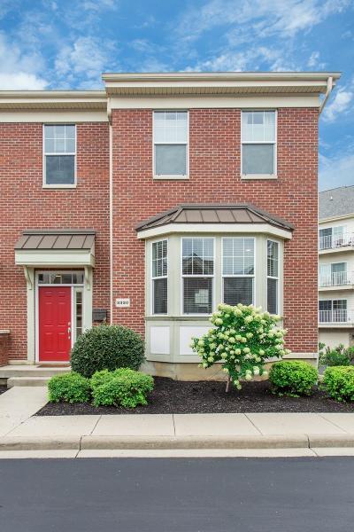 Cincinnati Condo/Townhouse For Sale: 3330 Marburg Square Lane