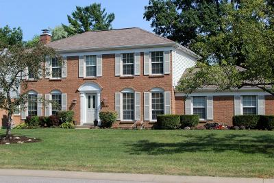 Anderson Twp OH Single Family Home For Sale: $345,000