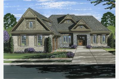 Deerfield Twp. OH Single Family Home For Sale: $700,000