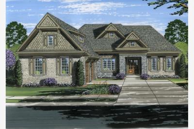 Deerfield Twp. Single Family Home For Sale: 5542 Irwin Simpson Road