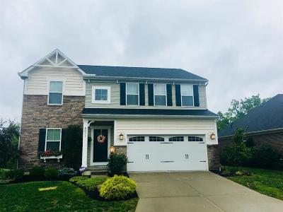 Colerain Twp Single Family Home For Sale: 8011 Stoney Ridge Drive