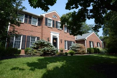 Symmes Twp OH Single Family Home For Sale: $379,900