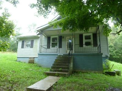 Adams County, Brown County, Clinton County, Highland County Single Family Home For Sale: 3350 St Rt 770