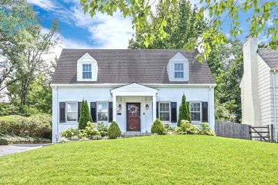 Cincinnati Single Family Home For Sale: 3063 Portsmouth Avenue