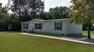 Brown County Single Family Home For Sale: 3322 Old State Road