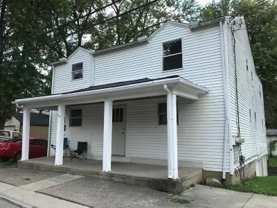Harrison Multi Family Home For Sale: 207 N Walnut Street