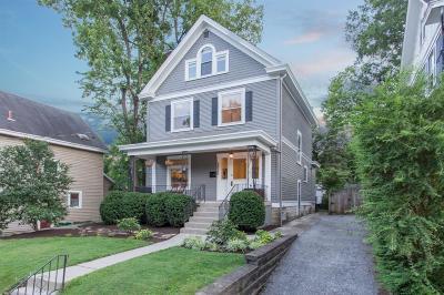 Cincinnati Single Family Home For Sale: 2625 Perkins Lane