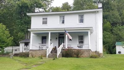 Brown County Single Family Home For Sale: 6883 Scoffield Road