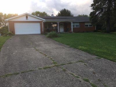 Mason Single Family Home For Sale: 435 Arbor Court