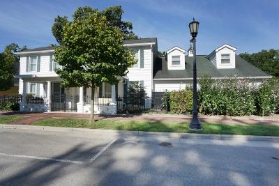 Lebanon Single Family Home For Sale: 227 N Broadway Street