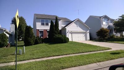 Colerain Twp Single Family Home For Sale: 2869 Willow Ridge Drive