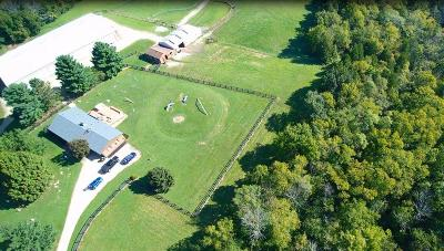 Lawrenceburg Farm For Sale: 5998 Kaiser Drive