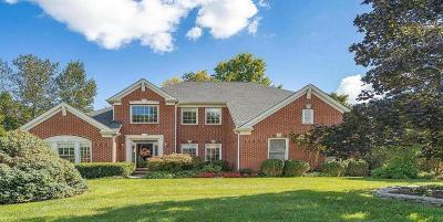 Mason Single Family Home For Sale: 5217 Bentley Oak Drive