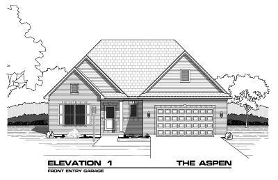 Deerfield Twp. Single Family Home For Sale: 8547 Davis Road