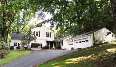 Cincinnati Single Family Home For Sale: 1510 Moon Valley Lane