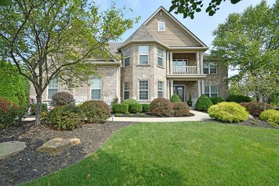 Clermont County Single Family Home For Sale: 1270 Blacksmith Circle