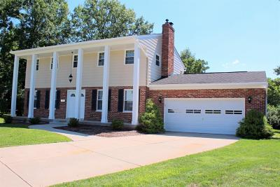 Colerain Twp Single Family Home For Sale: 3759 Cartwheel Terrace