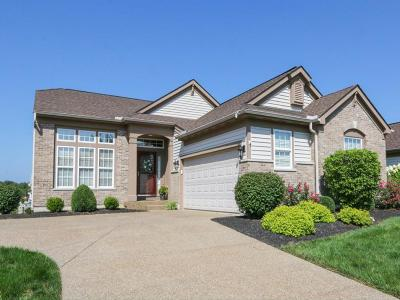 Turtle Creek Twp Single Family Home For Sale: 1399 Fox Fire Court