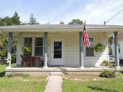 North Bend Single Family Home For Sale: 14 Washington Avenue