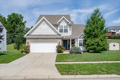 Harrison Single Family Home For Sale: 602 Wood Bluff Lane