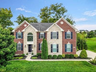 Crosby Twp Single Family Home For Sale: 6817 Chapel Lane