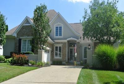 West Chester Single Family Home For Sale: 7315 Charter Cup Lane