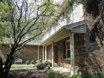 Turtle Creek Twp Single Family Home For Sale: 6098 Brewer Road