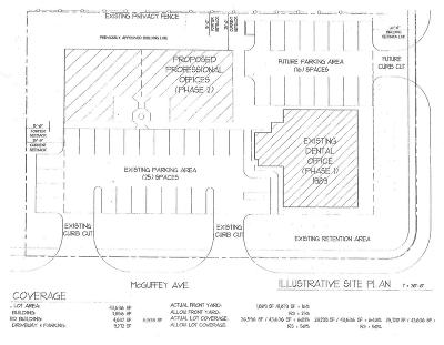 Oxford Residential Lots & Land For Sale: 600 McGuffey Avenue