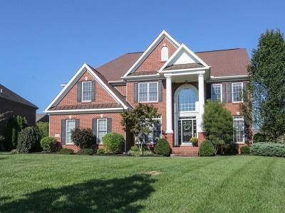 Warren County Single Family Home For Sale: 4469 Riverbrooke Way
