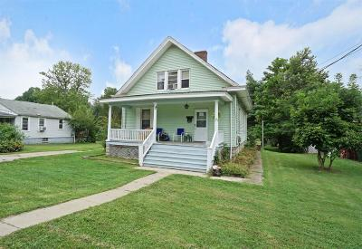 Blue Ash Single Family Home For Sale: 4590 Cooper Road