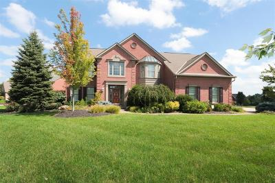 Deerfield Twp. Single Family Home For Sale: 6630 Cherry Leaf Court