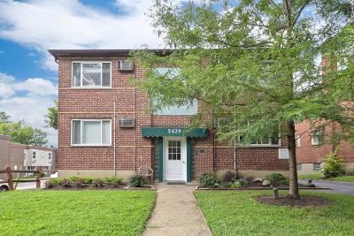 Cincinnati Multi Family Home For Sale: 5429 Lester Road