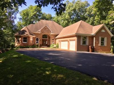 Clermont County Single Family Home For Sale: 4631 Meghans Run