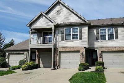 Mason Condo/Townhouse For Sale: 5843 Southwater Drive