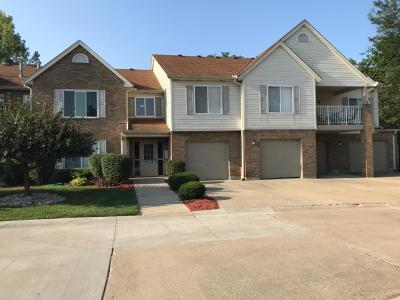 Colerain Twp Condo/Townhouse For Sale: 3355 Lindsay Lane #25