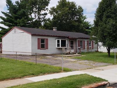 Harrison Single Family Home For Sale: 118 Flintstone Drive