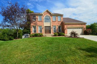 West Chester Single Family Home For Sale: 7219 Kilkenny Drive