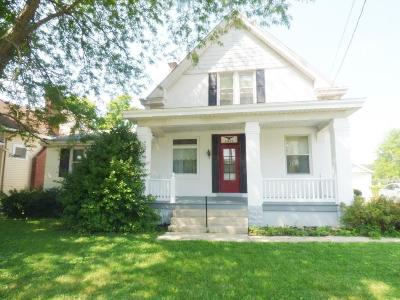 Cheviot Single Family Home For Sale: 3991 Trevor Avenue