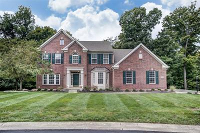 Clermont County Single Family Home For Sale: 683 Kennecot Court