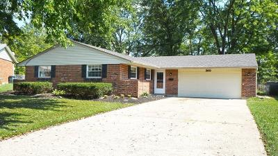 Loveland Single Family Home For Sale: 260 Sinclair Court