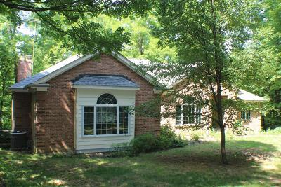 Single Family Home For Sale: 615 Loveland Miamiville Road