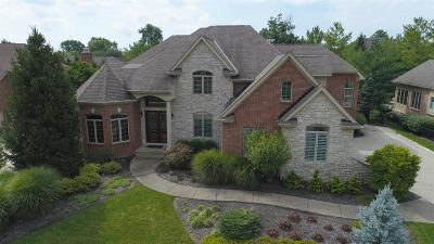 Deerfield Twp. Single Family Home For Sale: 6623 Sherbourne Court